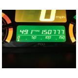 2003 Honda Insight Hybrid