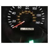 2005 Toyota Highlander V6 4x4