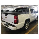 2007 Chevrolet Avalanche LTZ 4x4