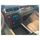 2007 Chevrolet Suburban LT 4x4