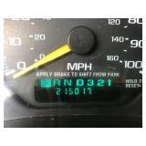 2000 Chevrolet Silverado 1500 4x4