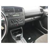 2000 Volkswagen Cabrio GL Convertible