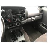 1998 Dodge Durango SLT V8 4x4