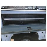 2006 Chevrolet Silverado 3500 Contractor Truck