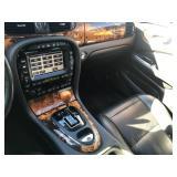 2007 Jaguar XJ8 L