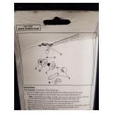 Toilet Repair - Universal Tank Lever