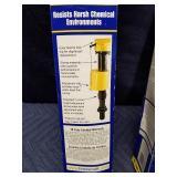 Toilet Repair - Anti-Siphon Toilet Tank Valve