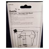 Toilet Repair - Flush Lever