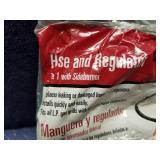 LP Hose & Regulator