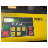 ZEKS AIR DRYER