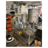 LARGE PROCESS MACHINE