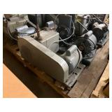 PALLET OF PUMPS