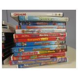VARIETY OF KIDS DVD