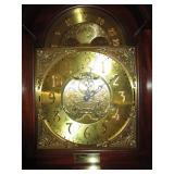 CHARLES R. SLIGH CENTENNIAL GRANDFATHER CLOCK