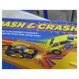 Hot Wheels Dash & Crash