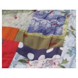 Hand Made Quilt & Bedspreads