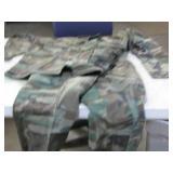 Air Force Pants/Jacket