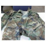 Air Force Jacket/pants
