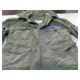 Air Force Coat
