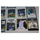 Los Angeles Dodgers 20 Card In Person Autographed Lot