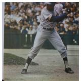 1968 Sports Illustrated Minnesota Twins Tony Oliva Poster