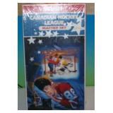 1990-91 7th Inning Sketch Hockey Master Set /7000