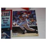 Kirby Puckett Collectors Lot of 9