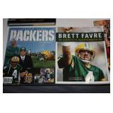 Brett Favre Collectors Lot of 11
