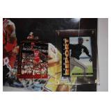 Michael Jordan Collectors Lot of 17