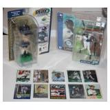 Ichiro Lot of Figures and Cards