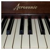 Acrosonic Upright Piano by Baldwin