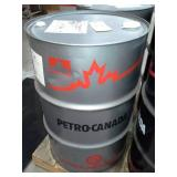 One Drum of Petro-Canada Purity Food Grade (FG) EP Gear Fluid 150