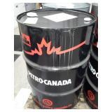 One Drum of Petro-Canada Turboflo R&O 100 Premium Turbine Fluid