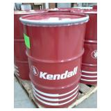 One Drum of Kendall SHP Grease #2