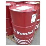 One Drum of Kendall GT-1 Dexos Full Synthetic Motor Oil SAE 0W20