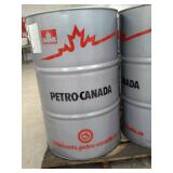 One Drum of Petro-Canada Compro XL-S 32 Compressor Fluid