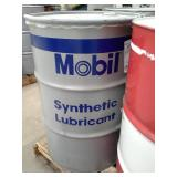 One Drum of Mobile SHC Grease 460 WT