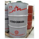 One Drum Petro-Canada Purity Food Grade (FG) AW Hydraulic Fluid 32