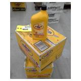 2 Cases of Pennzoil 5W-30 Synthetic Blend Motor Oil