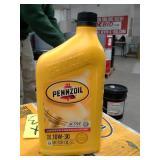 3 Cases of Pennzoil SAE 10W-30 Motor Oil