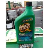 7 Cases of Quaker State Advanced Durability 10W-30 GF-5 SN