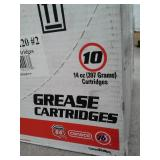 3 Cases of Phillips 66 Super STA 1% Moly Grease NLGI #2