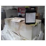 3 Cases of Innospec Diesel Fuel Additive - INN 2400 Summer +4 2/2.5