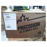9 Cases of Petro-Canada Precision XL 5 Moly EP1 Premium Heavy Duty EP Grease