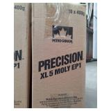 2 Cases of Petro-Canada Precision XL 5 Moly EP1 Premium Heavy Duty EP Grease
