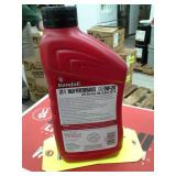 4 Cases of Kendall Liquid Titanium GT-1 High Performance Synthetic Blend 0W-20 Motor Oil