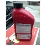 1 Case of Kendall VersaTrans LV Automatic Transmission Fluid (Full Synthetic)