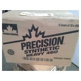 9 Cases of Petro-Canada Precision Synthetic Heavy 460 EP Grease