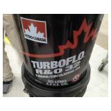3 Pails of Petro-Canada Turboflor R&O 32 Turbine/Circulating Oil