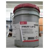 One Pail of Phillips 66 Dynalife L-EP 00 Lithium Soap Grease